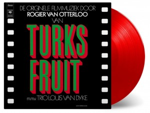 RSD19 TURKS FRUIT (MUSIC BY ROGIER VAN OTTERLOO)