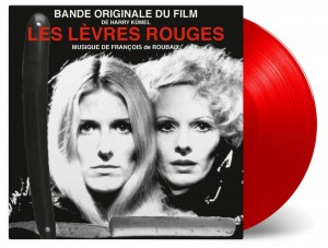 RSD19 FRANCOIS DE ROUBAIX Les Levres Rouges (Daughters Of Darkness OST)