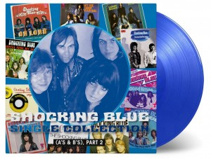 RSD19 SHOCKING BLUE Sing Collection (Part 2)