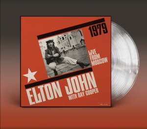 RSD19 ELTON JOHN Live From Moscow