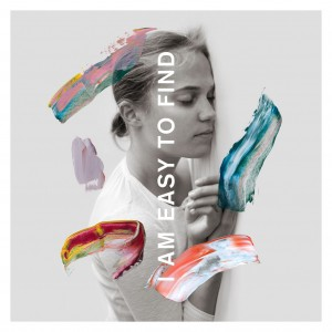 THE NATIONAL I Am Easy To Find (INDIE CLEAR VINYL)