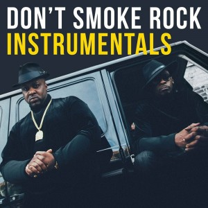RSD19 SMOKE DZA X PETE ROCK Don't Smoke Rock Instrumentals