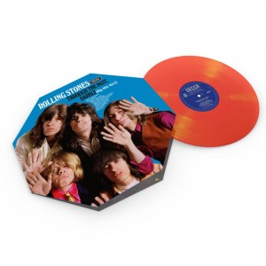RSD19 ROLLING STONES Through The Past, Darkly (Big Hits Vol. 2)