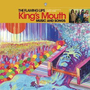 RSD19 THE FLAMING LIPS King's Mouth Music And Songs