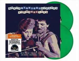 RSD19 DEXYS MIDNIGHT RUNNERS At The Bbc 1982 2xLP