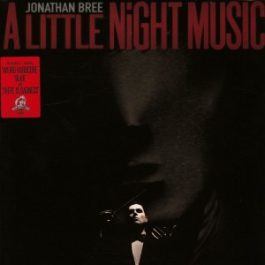 JONATHAN BREE A Little Night Music