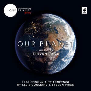 STEVEN PRICE Our Planet