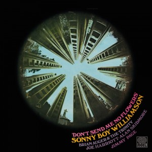 RSD19 SONNY BOY WILLIAMSON Don't Send Me No Flowers