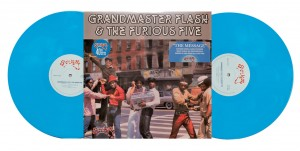 RSD19 GRANDMASTER FLASH & THE FURIOUS FIVE The Message (Expanded)