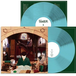 MANSUN Six (2xLP COLOR VINYL)