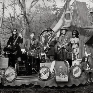THE RACONTEURS Consolers of the Lonely (180g HQ)