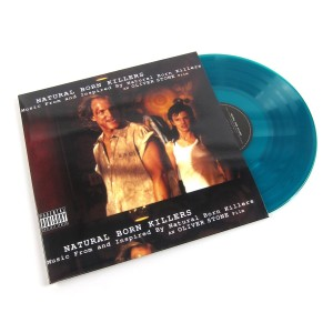 NATURAL BORN KILLERS (COLOR VINYL) Urodzeni Mordercy