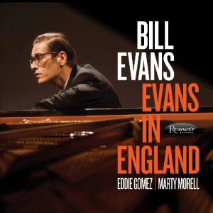BILL EVANS in England (DELUXE EDITION 2xCD)