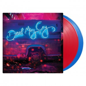 DEVIL MAY CRY 5 (Deluxe Double Color Vinyl)