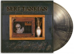 SERJ TANKIAN Elect The Dead (COLOR LIMITED)