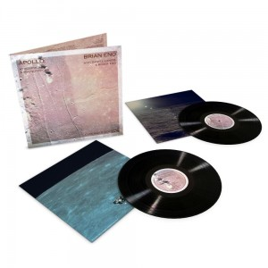 BRIAN ENO Apollo: Soundtracks & Atmospheres (2xLP EXTENDED EDITION)