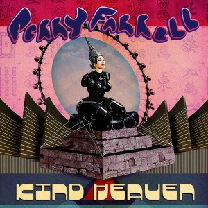 PERRY FARRELL (ex Jane's Addiction) Kind Heaven