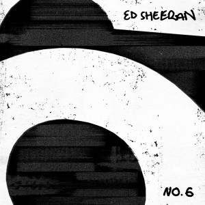 ED SHEERAN No. 6 Collaborations Project (2xLP 180g 45 RPM)