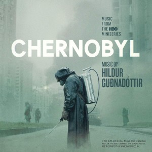 HILDUR GUONADOTTIR  Chernobyl (Music From The Hbo Miniseries CZERNOBYL)