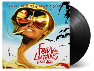 FEAR AND LOATHING IN LAS VEGAS (Las Vegas Parano) limited edition