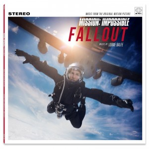 LORNE BALFE Mission: Impossible - Fall Out