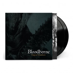 Bloodborne (OST 2x180g LP)