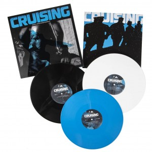CRUISING (3xLP COLORED VINYL)