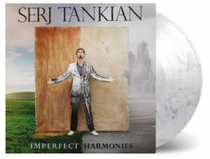 SERJ TANKIAN Imperfect Harmonies (COLOR LP)