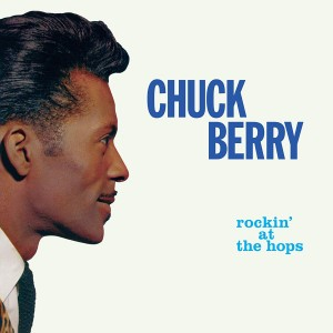 CHUCK BERRY Rockin' At the Hops (180g COLOR VINYL)