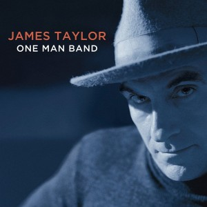 JAMES TAYLOR One Man Band (2xLP)