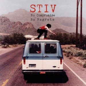 STIV: NO COMPROMISE NO REGRETS (OST CD)