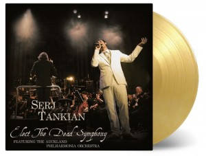 SERJ TANKIAN Elect The Dead Symphony (COLOR 2xLP)