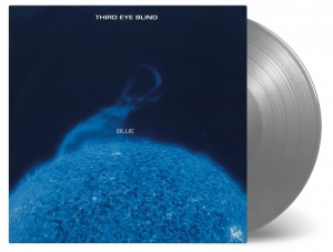 THIRD EYE BLIND Blue (COLOR 2xLP)