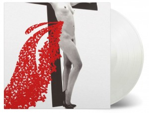 THE DISTILLERS Coral Fang (180g COLOR LP)