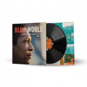 JOHN COLTRANE  Blue World