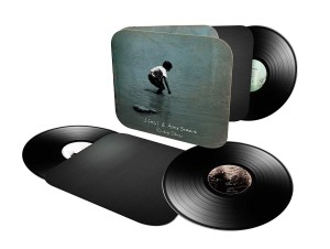 JONSI & ALEX SOMERS Riceboy Sleeps (3xLP)