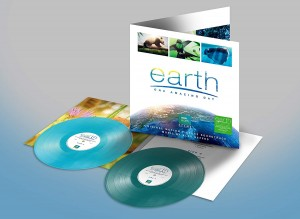 ALEX HEFFES Earth One Amazing Day (COLOR 2xLP)