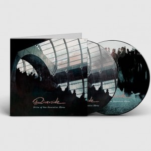 RIVERSIDE Shrine Of New Generation Slaves (DOUBLE GATEFOLD PICTURE DISC)