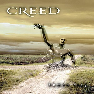 CREED Human Clay (2xLP)