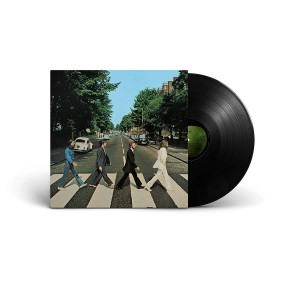BEATLES Abbey Road  (50th Anniversary Edition / 180g)