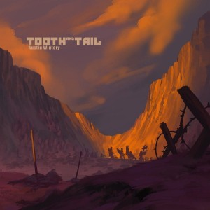 AUSTIN WINTORY Tooth And Tail (2xLP)
