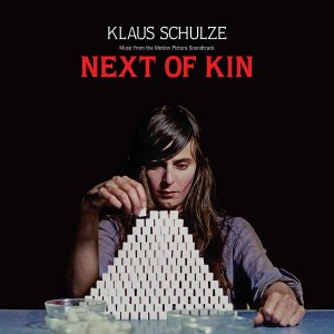 KLAUS SCHULZE Next Of Kin