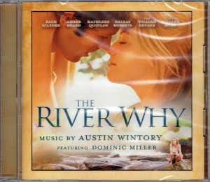 AUSTIN WINTORY The River Why (CD)