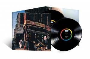 BEASTIE BOYS Paul's Boutique (2xLP 30th ANNIVERSARY)