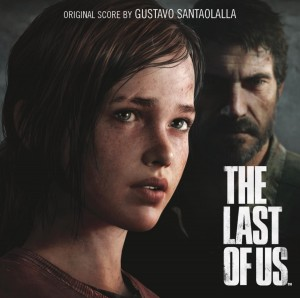 GUSTAVO SANTAOLALLA The Last of Us (CD)