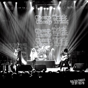 BF19 CHEAP TRICK Are You Ready Or Not? - Live 12/31/79