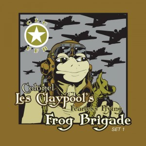 BF19 COLONEL LES CLAYPOOL'S Fearless Flying Frog Brigade Live At The Great American Music Hall