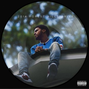 BF19 J. COLE 2014 Forest Hills Drive EP