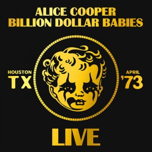 BF19 ALICE COOPER Billion Dollar Babies