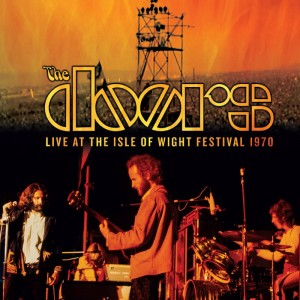 BF19 THE DOORS Live At The Isle Of Wight Festival 1970